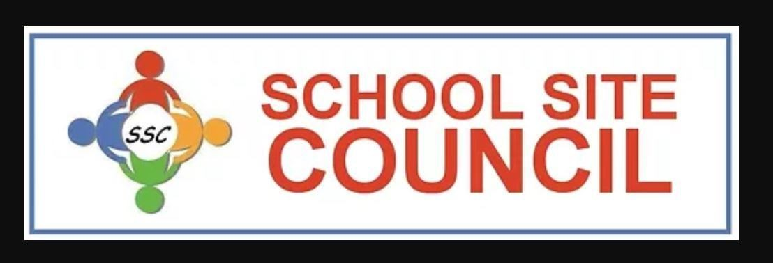 School Site Council-We Need You!!